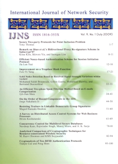 Volume: 9, No. 1 (Cover-v9-n1.jpg)